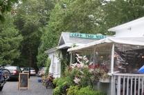 Hidden gem in Bar Harbor - Cafe This Way